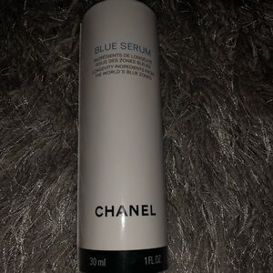 Chanel Face Revitalizing Serum